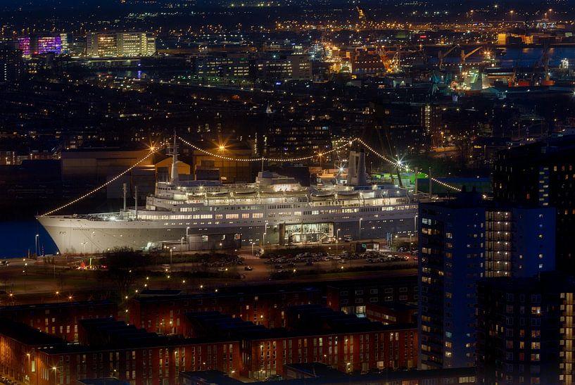 SS Rotterdam van Roy Poots
