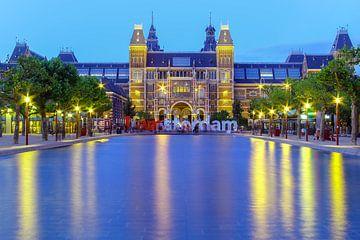 Rijksmuseum Amsterdam sur Patrick Lohmüller