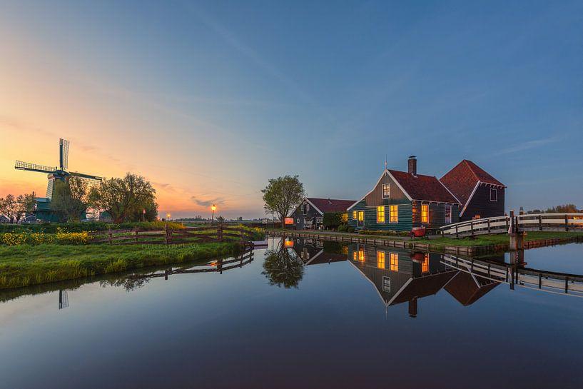 Nederlandse Rust van Pieter Struiksma
