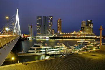 Rotterdam von Patrick Lohmüller