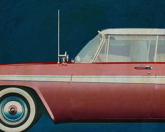 Plymouth Belvedere Sport Sedan 1957