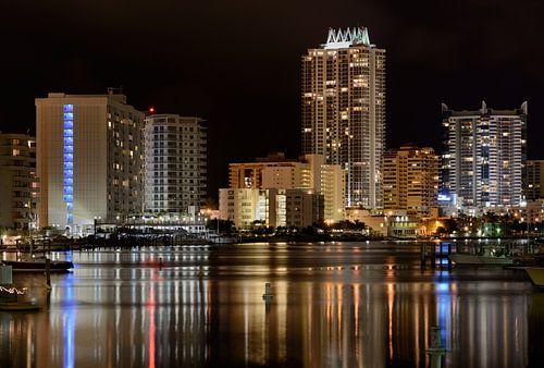 Akoya Gebouw Miami van