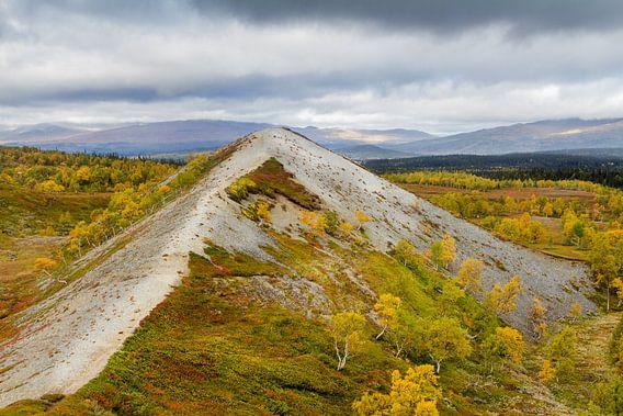 Pyramide in Zweden