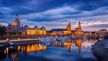 Dresden van Adelheid Smitt