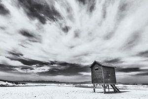 Dromerig strandhuis van