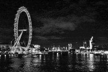 London 2018 von Sanne Van der avoird