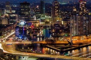 Leuvehaven - Rotterdam