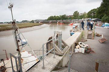 De Haven van Rye van Wilbert Van Veldhuizen