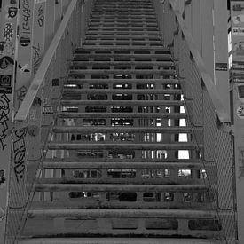 stairway to heaven van tiny brok