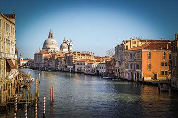 de pure schoonheid van Venetië van Daphne Elderenbos