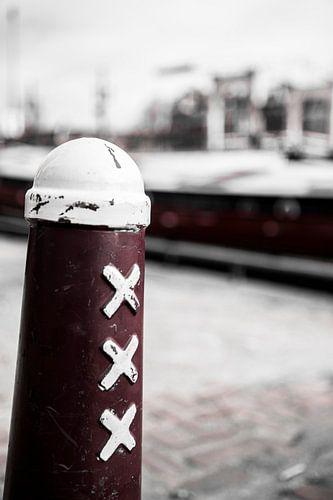 Amsterdammertje van