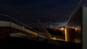 Oversteek Nijmegen 01 von buro PAM