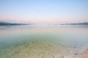 Gelassenes Wasser von Etienne Rijsdijk