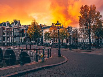 Amsterdam Apacolypse #3