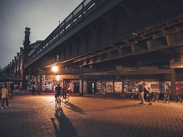 Streets of Berlin von Iman Azizi