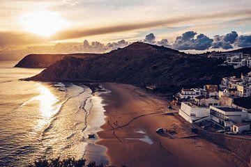 Burgau (Algarve, Portugal) van Alexander Voss