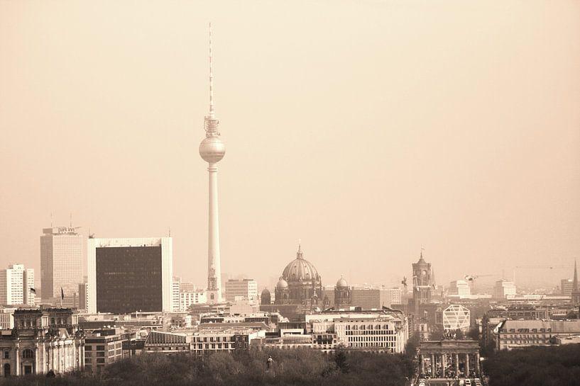 Berlin van Falko Follert