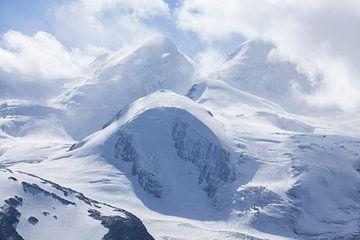 Zermatt : Castor und Pollux von Torsten Krüger