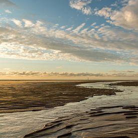 Nederlandse kust  van Nick Janssens