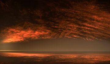 0325 Firebow van Adrien Hendrickx