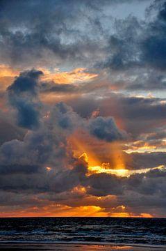 prachtige luchten von Bob Bleijerveld