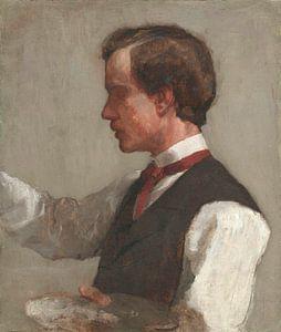 William James, John LaFarge