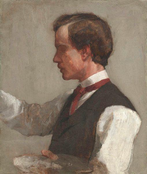 William James, John LaFarge von Meesterlijcke Meesters