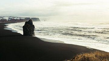 De zee en de steen van Luuk de Kok