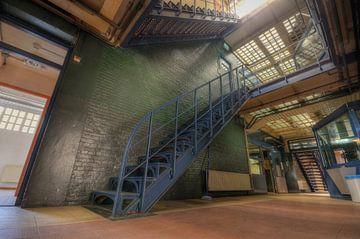 Gevangenistrap van Kurt Dendooven