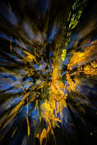 abstract experience van Peter van Mierlo