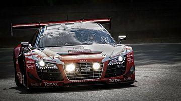 Audi R8 von Nildo Scoop