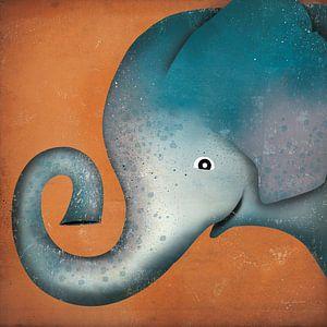 Elephant Wow, Ryan Fowler