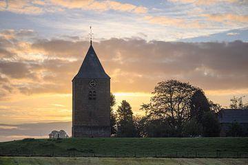 toren van Heteren part 2 van Tania Perneel