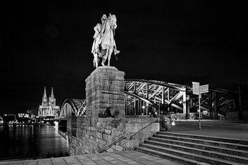 Köln von Rob Boon