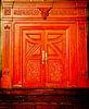 The big red door van Tonny Visser-Vink thumbnail