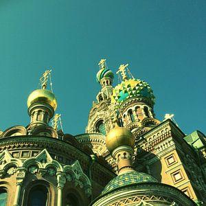 Kerk St. Petersburg