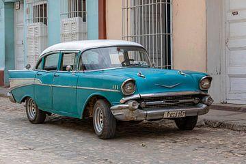 Oldtimer in Trinidad von Tilo Grellmann | Photography