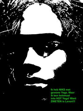 Dolende Dertigers: Zweten Is Leven! van MoArt (Maurice Heuts)