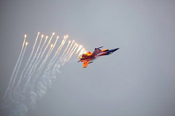 F16 Demoteam van Leo van Valkenburg