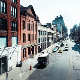 New York van Stijn Verbruggen