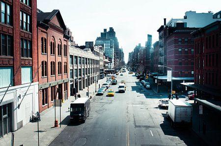 New York von Stijn Verbruggen