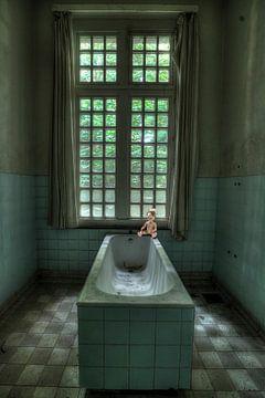 Ein Bad nehmen 1 von Kirsten Scholten