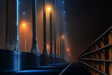 De brug van Deventer van Martin Podt