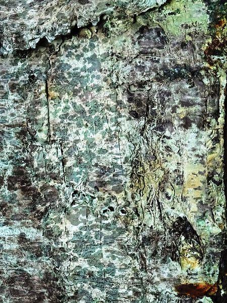 Urban Abstract 337 van MoArt (Maurice Heuts)