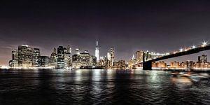 New York 2 van