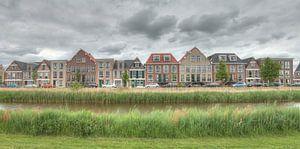"""Panorama """"Weteringskade"""" Amersfoort"""