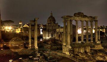 Forum Romana van BL Photography