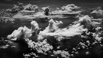 Geister der Himmel II von Tjeerd Paul Jacobs