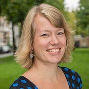 Karin van der Vegt profielfoto