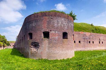 Fort Pannerden van Evert Jan Luchies